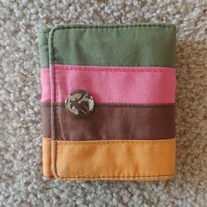 American Eagle Trifold Wallet